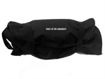 Tools of the Adventure - Crampon Pouch-climbing & alpine-Living Simply Auckland Ltd