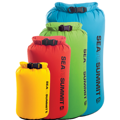 Sea To Summit Dry Bag L