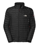 The North Face - Quince Jacket Men's-jackets-Living Simply Auckland Ltd
