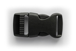 SR Buckle Single Ended 25mm-buckles & webbing-Living Simply Auckland Ltd