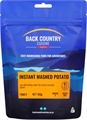 Back Country Cuisine - Instant Mashed Potato 160g-complements-Living Simply Auckland Ltd