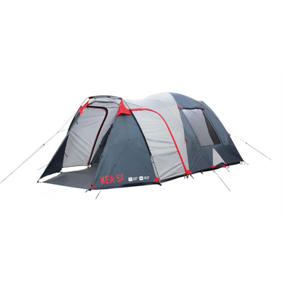 Kiwi C&ing - Kea 5E Dome Tent  sc 1 st  Living Simply & Kiwi Camping - Kea 5E Dome Tent - 17 : Equipment-Tents-5 Person ...