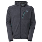 The North Face - Canyonlands Full Zip Hoodie-fleece-Living Simply Auckland Ltd