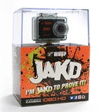 WASPcam - Jakd HD Sports Camera-gift ideas-Living Simply Auckland Ltd