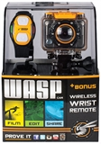 WASPcam - Action Sport Camcorder-electronics-Living Simply Auckland Ltd