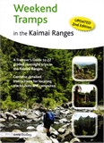 Weekend Tramps in the Kaimai Ranges - Anne Dudley-books-Living Simply Auckland Ltd