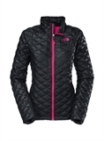 The North Face Women's Thermoball Full Zip Jacket-softshell & synthetic insulation-Living Simply Auckland Ltd