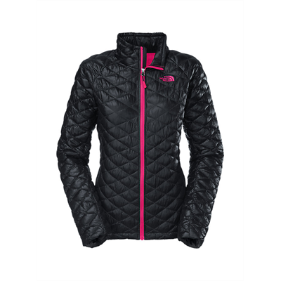 b2a63221f8 The North Face Women s Thermoball Full Zip Jacket - The North Face ...