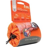 SOL - Heatsheets Emergency Bivvy-navigation & safety-Living Simply Auckland Ltd
