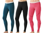 Smartwool - Womens NTS 195 Leggings-baselayer (thermals)-Living Simply Auckland Ltd