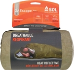 SOL - Escape Bivvy-navigation & safety-Living Simply Auckland Ltd