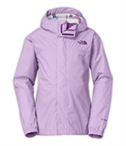 The North Face - Girls Zipline Jacket-waterproof shells-Living Simply Auckland Ltd