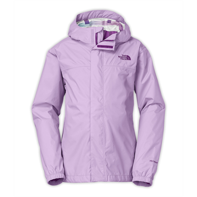 The North Face - Girls Zipline Jacket