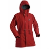 Earth Sea Sky - Women's Entrant Hydrophobia-jackets-Living Simply Auckland Ltd