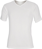 Thermatech - Short Sleeve V Neck Baselayer Men's-baselayer (thermals)-Living Simply Auckland Ltd