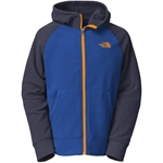 The North Face - Boy's Glacier Hoodie-junior-Living Simply Auckland Ltd