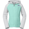 The North Face - Girl's Glacier Hoodie-junior-Living Simply Auckland Ltd