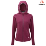 Sherpa - Amdo Hoodie Women's-fleece-Living Simply Auckland Ltd