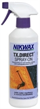 Nikwax - TX Direct Spray On 300ml-care products-Living Simply Auckland Ltd