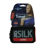 Sea To Summit - Long Silk Liner-accessories-Living Simply Auckland Ltd