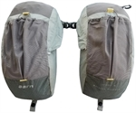 Aarn - Sport Balance Pockets-pack accessories-Living Simply Auckland Ltd