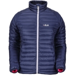 RAB - Microlight Jacket Women's-jackets-Living Simply Auckland Ltd