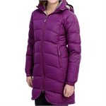 Lowe Alpine - Firefrost Down Coat Women's-jackets-Living Simply Auckland Ltd