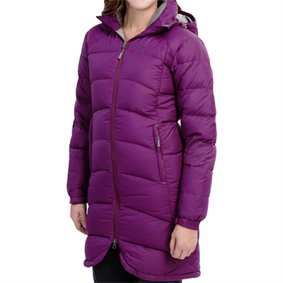 Lowe Alpine - Firefrost Down Coat Women's