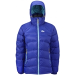 Lowe Alpine - Alpenglow Women's Jacket-clearance-Living Simply Auckland Ltd