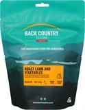 Back Country Cuisine - Roast Lamb and Vegetables 2 Serve-2 serve meals-Living Simply Auckland Ltd