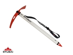 Stubai - White Star Ice Axe-climbing & alpine-Living Simply Auckland Ltd