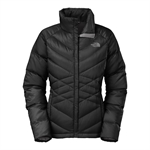 THe North Face - Aconcagua Jacket Women's-jackets-Living Simply Auckland Ltd