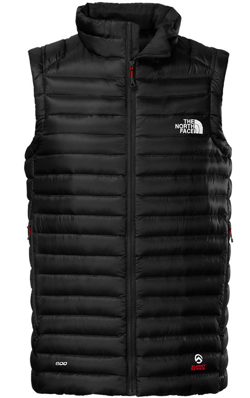 cceeba7e8 The North Face - Quince Vest Men's - Clothing-Men-Downwear-Vests ...