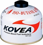 Kovea - 230g Gas Canister-fuel-Living Simply Auckland Ltd