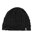 The North Face - Women's Cable Minna Beanie-winter hats-Living Simply Auckland Ltd