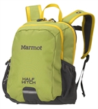 Marmot - Kid's Half Hitch 9L Pack-junior and child carriers-Living Simply Auckland Ltd