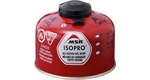 MSR - IsoPro 110g Fuel Canister-fuel-Living Simply Auckland Ltd