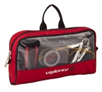 Vigilante - Gadget Case-travel accessories-Living Simply Auckland Ltd