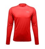 Sherpa - Rinchen Long Sleeve Tee-baselayer (thermals)-Living Simply Auckland Ltd