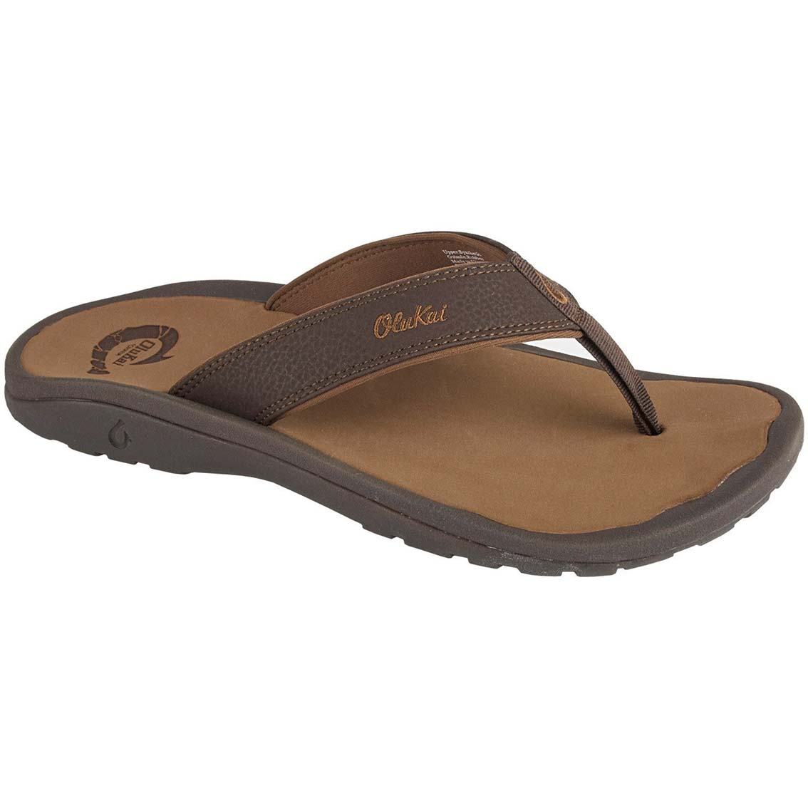 6cc7640fed OluKai -  Ohana Men s - Footwear-Men s-Sandals   Living Simply ...