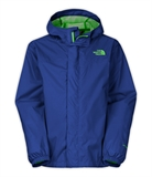 The North Face -  Boy's Zipline Jacket-waterproof shells-Living Simply Auckland Ltd