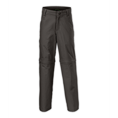The North Face - Boys Convertible Hike Pant