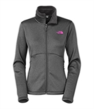 The North Face - Agave Jacket Womens-fleece-Living Simply Auckland Ltd