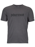 Marmot - Impact Tee SS-shirts-Living Simply Auckland Ltd
