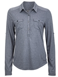 Marmot - Women's Allie LS shirt-women-Living Simply Auckland Ltd