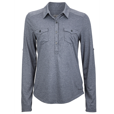 Marmot - Women's Allie LS shirt