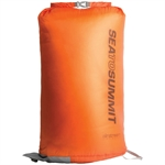 Sea to Summit - Air Stream Dry Bag Pump-hiking accessories-Living Simply Auckland Ltd
