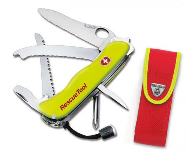 Victorinox Rescue Tool Equipment Knives Amp Multi Tools