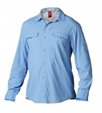 Vigilante - Dilkon LS Shirt Men's-shirts-Living Simply Auckland Ltd
