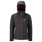 Lowe Alpine - Women's Renegade Jacket-waterproof shells-Living Simply Auckland Ltd